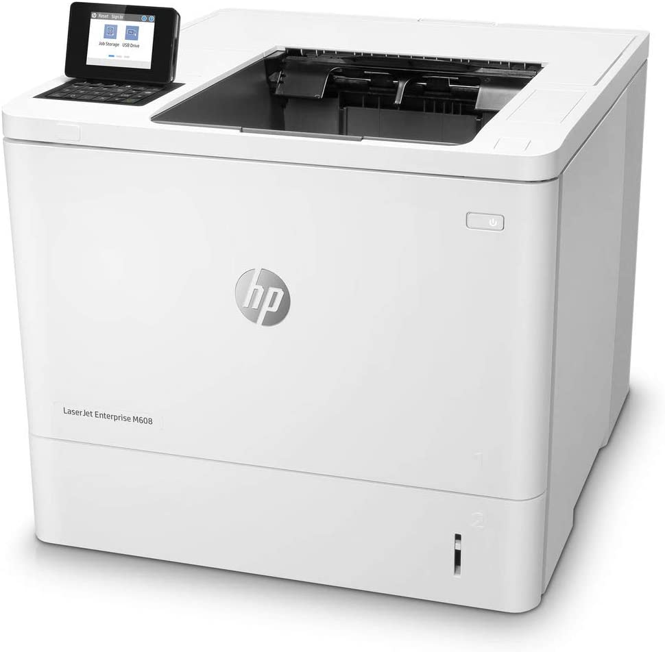 HP Laserjet Enterprise M608DN K0Q18A Printer
