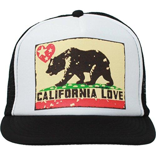 ca snapback hats - 7