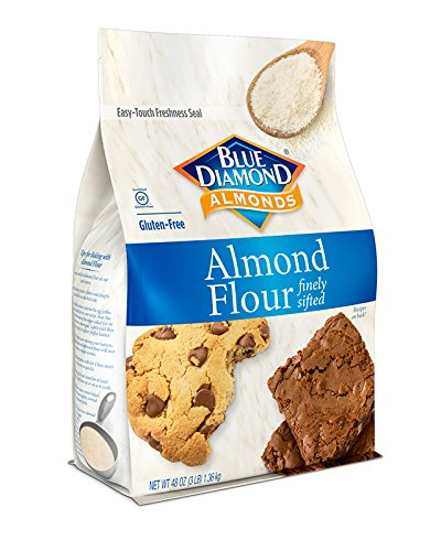 Blue Diamond Almond Flour, 3 Pound