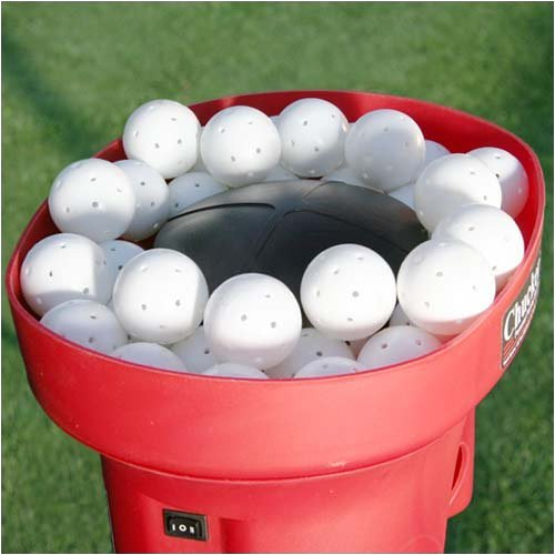 Heater Sports CRUSHER GOLF SIZE POLYBALLS TWO DOZEN