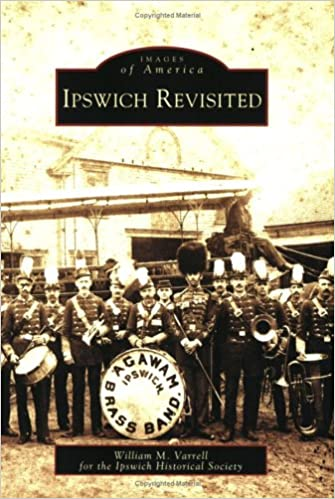Ipswich (Images of America)