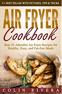 air fryer guru best 25 delicious tasty american airfryer recipes to stew grill roast healthy lowfat and lowcarb meals