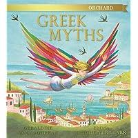 Orchard Greek Myths