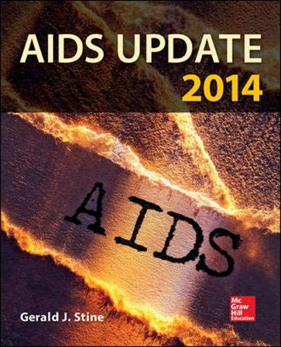 AIDS Update 2014 (Textbook)