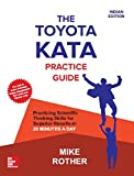 img - for Toyota Kata Practice Guide book / textbook / text book