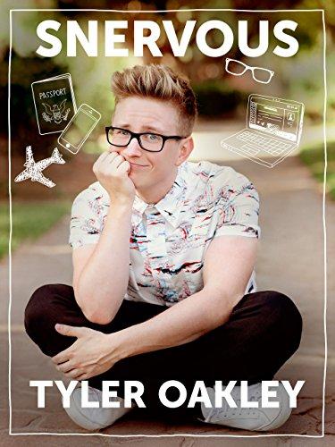 Snervous Tyler Oakley - Online Oakleys
