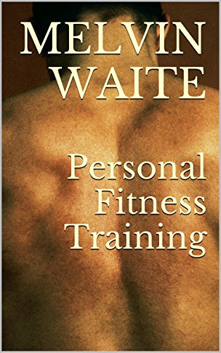 Personal Fitness Training: The Go To Guide