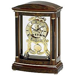 Bulova Valeria Mantel Clock