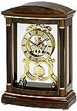 Bulova Valeria Skeleton Clock B2026
