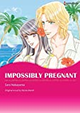 img - for IMPOSSIBLY PREGNANT (Harlequin comics) book / textbook / text book
