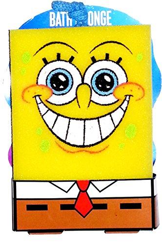 Spongebob Squarepants - Bath Sponge -