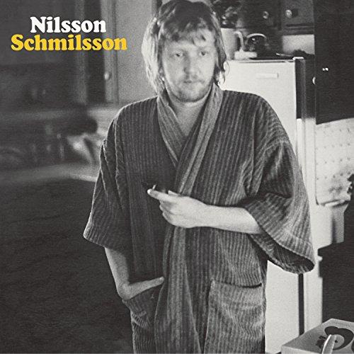 Nilsson Schmilsson (Best Harry Nilsson Albums)