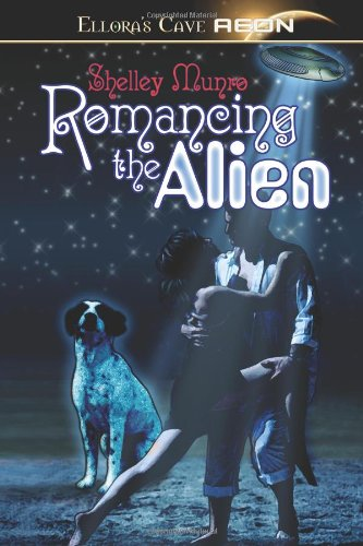 Download Romancing the Alien PDF