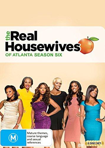 The Real Housewives of Atlanta - Season 6 (Imports Atlanta)