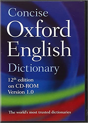 oxford english to english dictionary free download for window 7