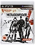 Metal Gear Solid 4: Guns Of The Patriots - 25th Anniversary Edition