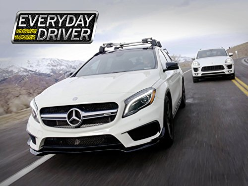 Mercedes Drivers (Performance CUVs)