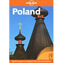 Lonely Planet Poland 4th Ed.: 4th Edition