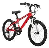 Diamondback Bicycles Youth  Octane 20 Complete Hard Tail Mountain Bike