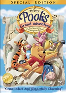 Poohu0027s Grand Adventure   The Search For Christopher Robin