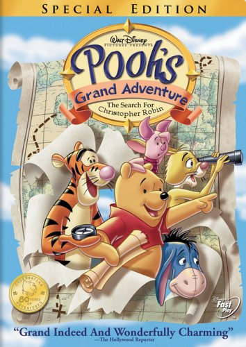 Pooh's Grand Adventure - The Sea...