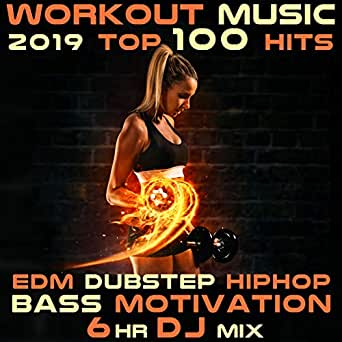 Exercise Spinning Cycle Fitness & Workout Electronica Jam, Pt. 1 ...