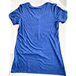 Nike Womens Crew Neck Short Sleeve Graphic T-Shirt DC8772 495 Size 4