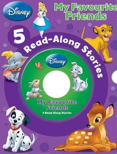 Download Disney Book and CD Slipcase: Classic PDF ePub fb2 book
