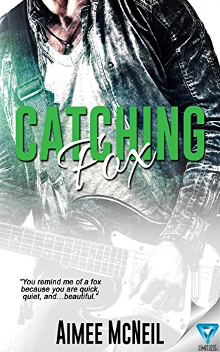 Catching Fox by [McNeil, Aimee]