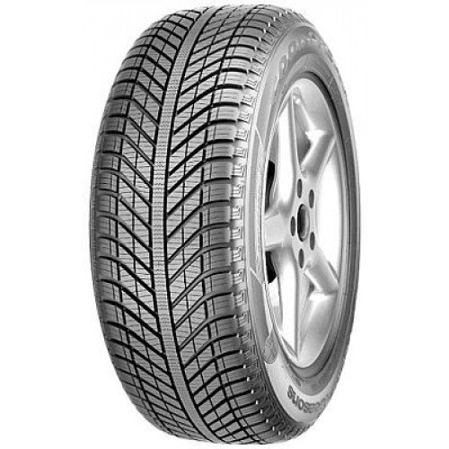 Goodyear Vector 4 Seasons - 195/60/R16 89H - C/C/68 - Ganzjahresreifen GOODYEAR DUNLOP TIRES OPERATIONS S.A. 529006