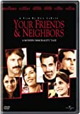 Your Friends and Neighbors poster thumbnail