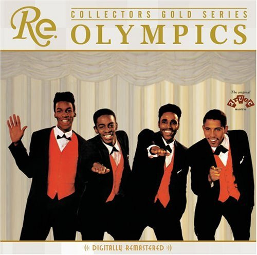 Collectors Gold Series - Collector's Gold Series by Olympics