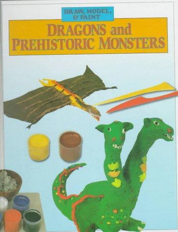 Dragons and Prehistoric Monsters, Sanchez, Isidro & Pinol, Roser & Martinez, Juan Carlos