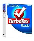 Software : TurboTax Basic 2004 [Old Version]