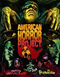 American Horror Project: Vol. 1 (6-Disc Special Edition) [Blu-ray + DVD]