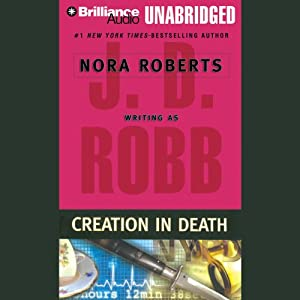 Creation in Death Audiobook