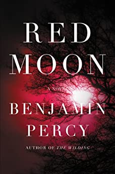 Red Moon: A Novel by [Percy, Benjamin]
