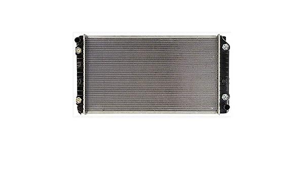 Radiator-Assembly TYC 13397