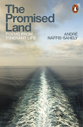 Amazoncom The Promised Land Poems From Itinerant Life