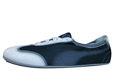 Puma Karlie Blur Damen Ballerinas   Schuhe  37 EUSchwarz