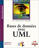 img - for Conception Bases Donnees UML CP Reference book / textbook / text book