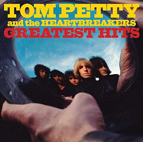 Music : Tom Petty & the Heartbreakers Greatest Hits