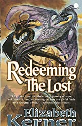 Redeeming the Lost (Tor Fantasy)