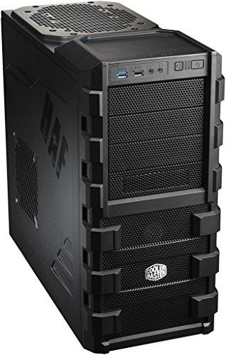 Cooler Master HAF 912 ATX Mid Tower Case