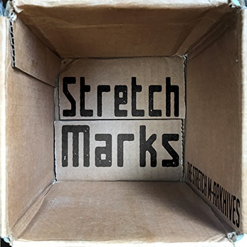 Vinilo : Stretchmarks - Stretch M Arkhives (LP Vinyl)