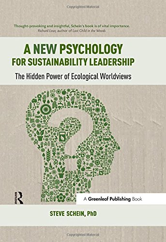A New Psychology For Sustainability Leadership  The Hidden Power Of Ecological Worldviews