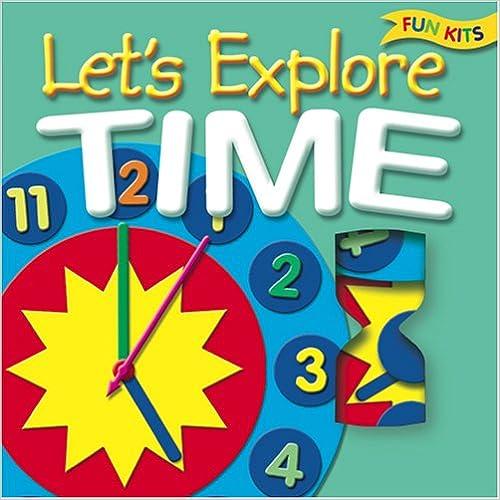 Epublibre Descargar Libros Gratis Let's Explore Time (fun Kits (top That!)) Donde Epub