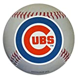 MLB Chicago Cubs 3-Inch Baseball Magnet