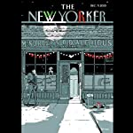 The New Yorker, December 9nd 2013 (Douglas Starr, Jeffrey Toobin, James Wood) | Douglas Starr,Jeffrey Toobin,James Wood