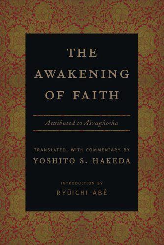 The-Awakening-of-Faith-Attributed-to-Asvaghosha-Translations-from-the-Asian-Classics-Paperback